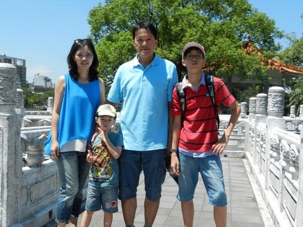 <台北碧湖公園2013/8/25>