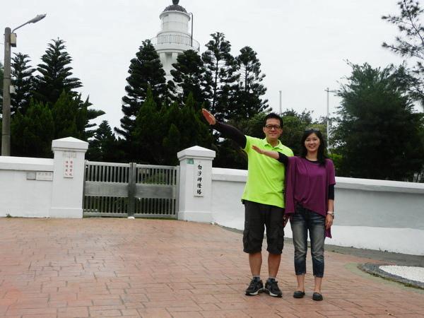 20130510白沙岬燈塔