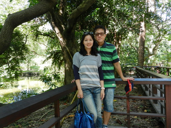 20131109台北植物園