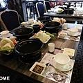 <魚歌燈火精緻刷刷鍋 2014/1/23>