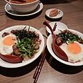 <誠屋拉麵-京站店 2014/1/4>