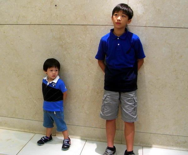 20110612新光三越信義店