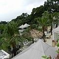 <屋頂上景觀餐廳 2014/6/1>