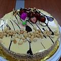 <福華飯店生日蛋糕>