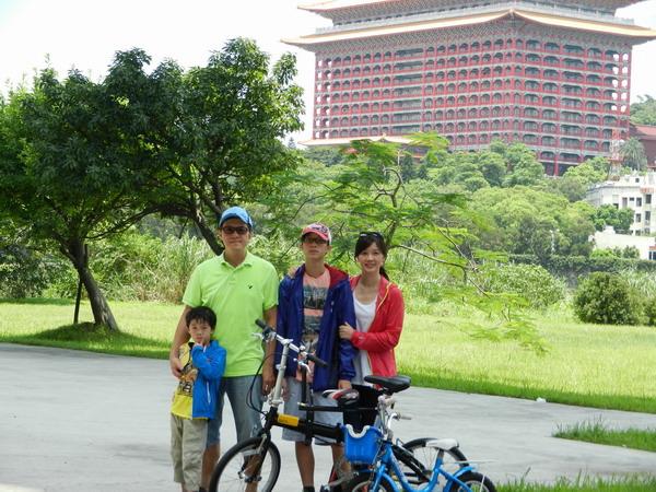 <台北河濱公園 2014/7/27>
