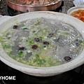 <韓江銅盤烤肉餐廳2014/7/29 >