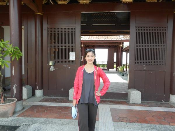 <龍門露營渡假基地 2014/8/23>