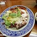 <黑白毛海鮮餐廳 2014/8/30>