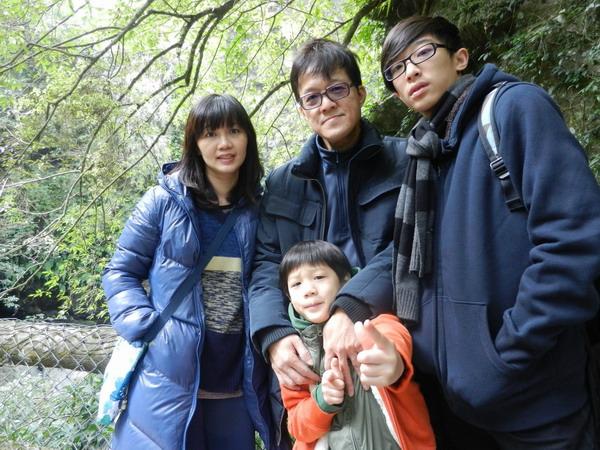 <新北市三峽滿月圓森林遊樂園 2015/1/1>