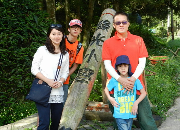 <新竹馬武督探索森林樂園 2015/6/19>