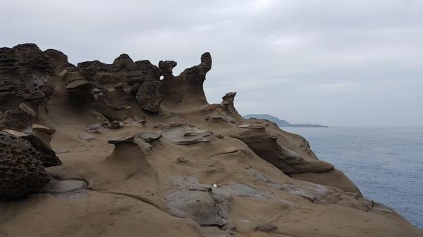 <象鼻岩 2016/12/22>