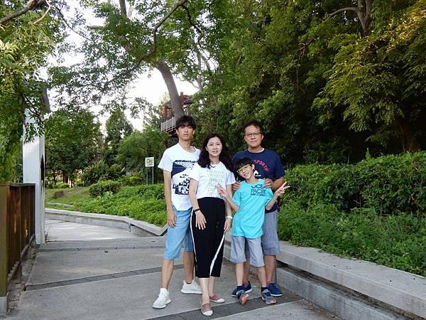 <新竹青草湖 2018/7/20>