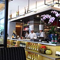 <東區Mondo Ristorante餐廳-店內>