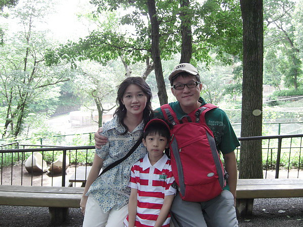<東京多摩動物園2008/6/24>
