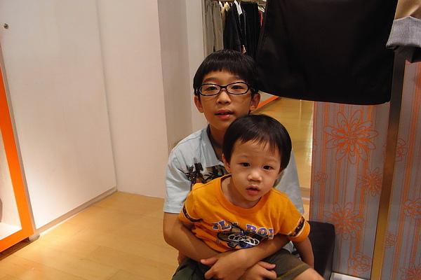 <台北新光三越南西店2010/8/24>