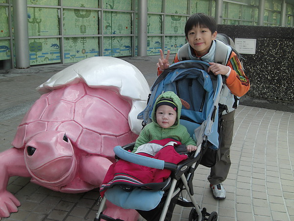 <台北市立動物園2010/2/21>