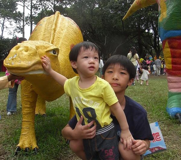 <台北青年公園2010/10/10>