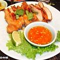 KIKI THAI CAFE泰式家常料理餐廳