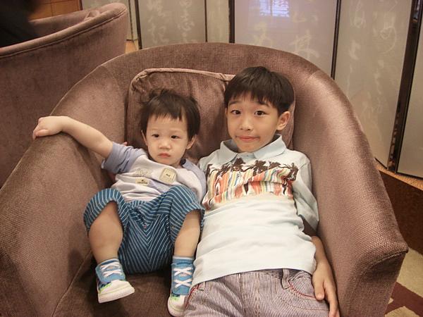 <台北華泰王子飯店2010/7/11>