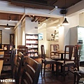 <kiki cafe餐廳>