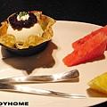 <ikki懷石創作料理餐廳-甜點&水果>
