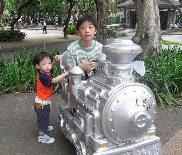 <台北二二八公園2010/10/03>