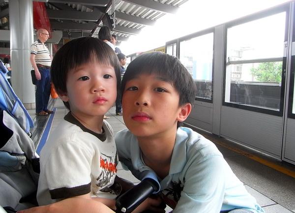 <台北圓山捷運站2011/4/29>