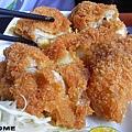 <nani日式輕食餐廳-雞排>