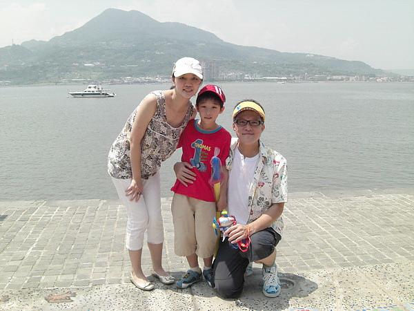 <新北淡水2008/8/9>