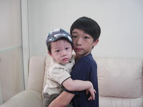 <台北家中2010/8/15>