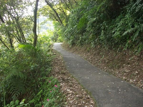 三清宮步道