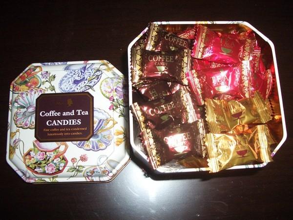 咖啡、茶、牛奶茶糖