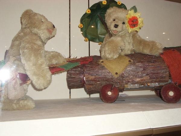 超卡哇伊的熊熊