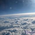漂亮的雲海