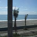 宜蘭的海邊