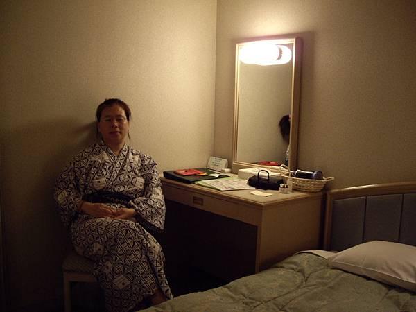 札幌~garden palace 飯店