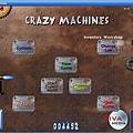 Crazy Machines -- Inventors Worskshop