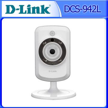D-Link DCS-942L