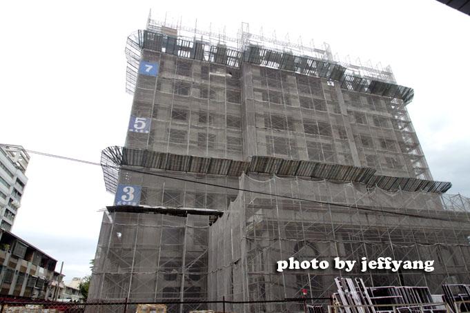 佳福建設惠德街案2