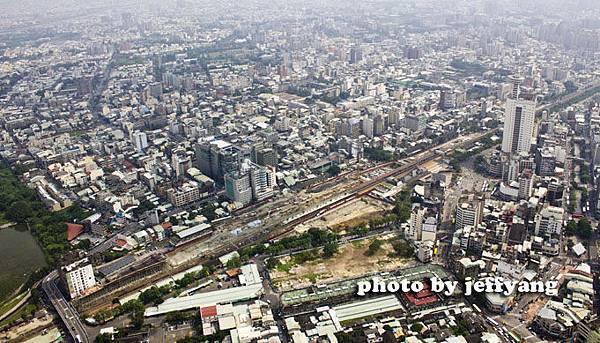 台中火車站高架2