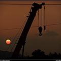 夕陽模式4