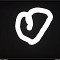 愛心滿月2