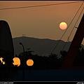 夕陽模式5