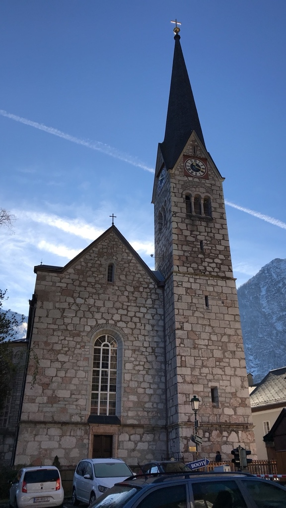 20171115 (96) 哥德式的路德教堂 (Lutheran church) [哈爾斯塔特(Hallstatt)].jpg