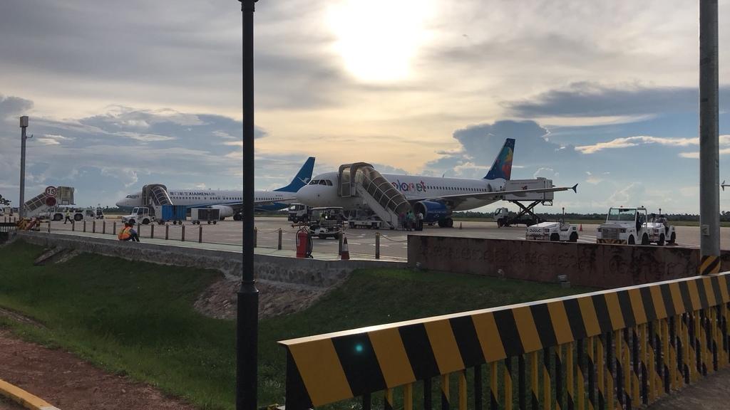 20180910 (1) 柬埔寨第2大規模的暹粒國際機場 [Krong Siem Reap].jpg