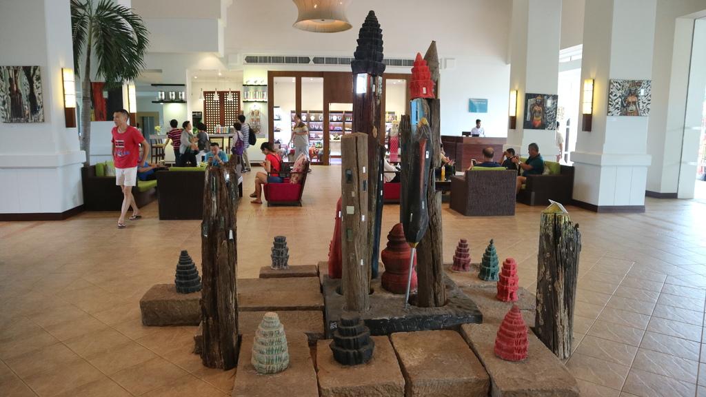 20180913 (7) 吳哥艾美旅館 [Le Meridien Angkor (Siem reap)].JPG