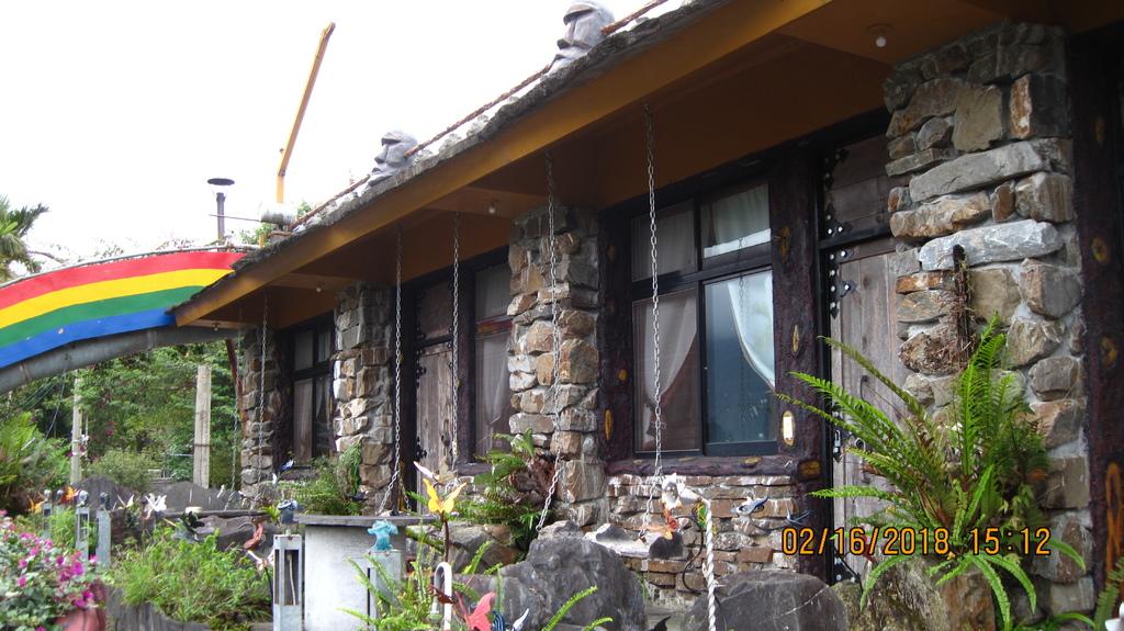20180216 (204) 獵寮民宿2F [住宿於最左側的一間雙人房].JPG