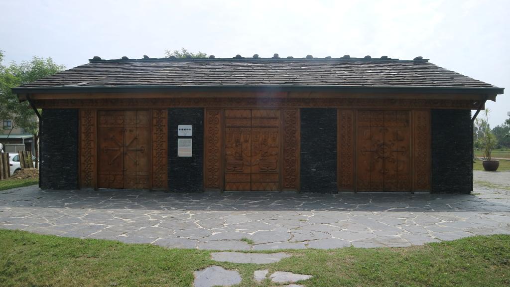 20180218 (211) 新泰武(吾拉魯茲)部落 [吾拉魯茲藝文中心].JPG
