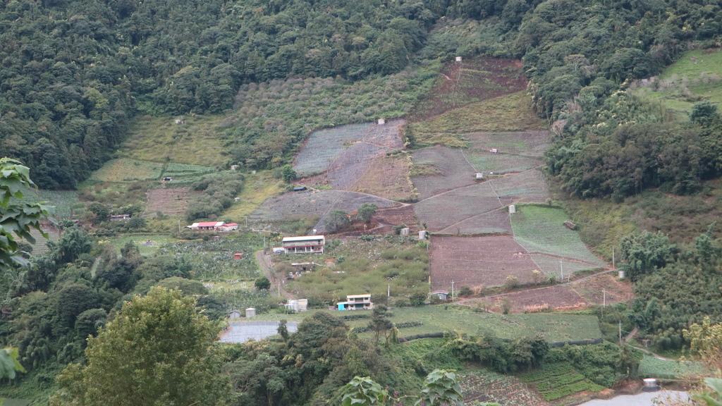 20171007 (82) 由投60鄉道7.5km處眺望同富山麓的農園.JPG