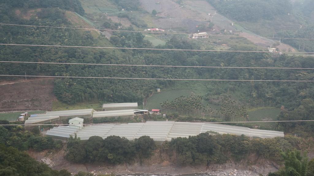 20171007 (178) 由東埔吊橋眺望東埔村的農園.JPG